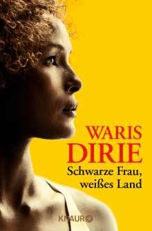 Waris Dirie: Schwarze Frau, weißes Land, Buch