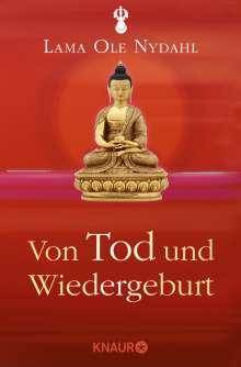 Lama Ole Nydahl: Von Tod und Wiedergeburt, Buch
