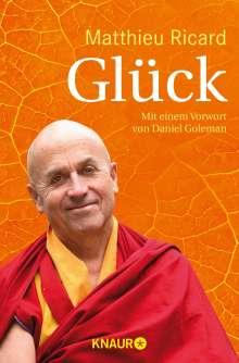 Matthieu Ricard: Glück, Buch