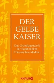 Der Gelbe Kaiser, Buch