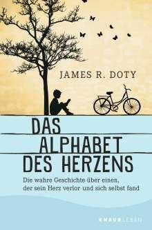 James R. Doty: Das Alphabet des Herzens, Buch