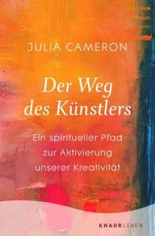 Julia Cameron: Der Weg des Künstlers, Buch