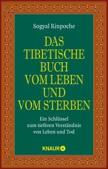 Das tibetische Buch vom Leben und vom Sterben, Buch