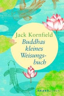 Jack Kornfield: Buddhas kleines Weisungsbuch, Buch