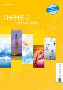 Franz Neufingerl: Chemie 2, Buch