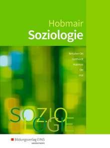 Rosmaria Pöll: Soziologie. Schülerband, Buch