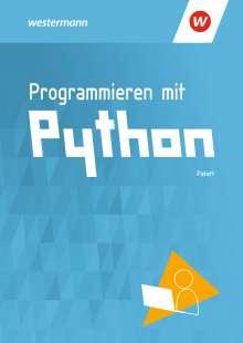 Ingo Patett: Programmieren mit Python, Buch