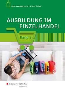 Hans Hahn: Ausbildung im Einzelhandel 3. Schülerband, Buch