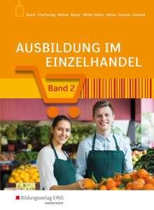 Christian Schmidt: Ausbildung im Einzelhandel 2. Schülerband, Buch