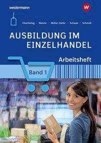 Udo Müller-Stefer: Ausbildung im Einzelhandel 1. Arbeitsheft, Buch