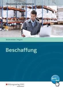 Arndt Beiderwieden: Beschaffung, Buch
