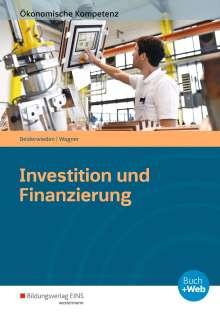 Arndt Beiderwieden: Investition und Finanzierung, Buch
