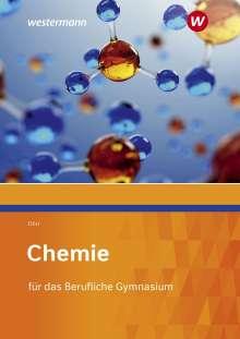 Stefan Dörr: Chemie für das Berufliche Gymnasium. Schülerband, Buch