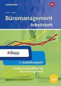Daniel Wischer: Büromanagement 2. Ausbildungsjahr: Arbeitsheft, Buch