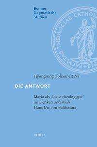 Hyungsung Na (Johannes): Die Antwort, Buch