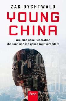 Zak Dychtwald: Young China, Buch