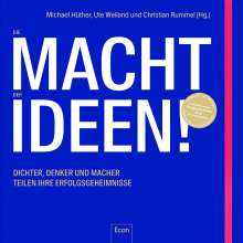 Die Macht der Ideen, Buch
