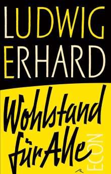 Ludwig Erhard: Wohlstand für alle, Buch