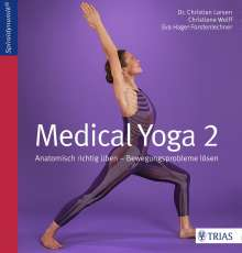 Christian Larsen: Medical Yoga 2, Buch