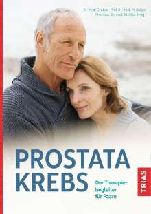 Prostatakrebs, Buch
