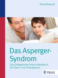 Tony Attwood: Das Asperger-Syndrom, Buch