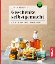Amelie Kowalski: Geschenke selbstgemacht, Buch