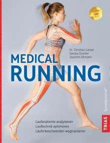 Sandra Zürcher: Medical Running, Buch