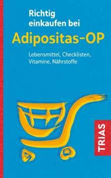 Heike Raab: Richtig einkaufen bei Adipositas-OP, Buch