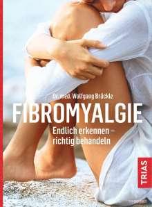 Wolfgang Brückle: Fibromyalgie, Buch