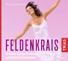 Birgit Lichtenau: Feldenkrais, CD