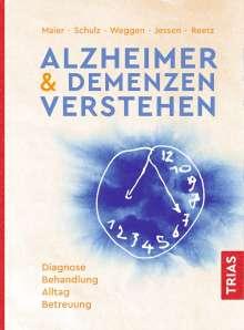 Wolfgang Maier: Alzheimer & Demenzen verstehen, Buch