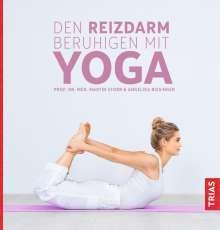 Martin Storr: Den Reizdarm beruhigen mit Yoga, Buch