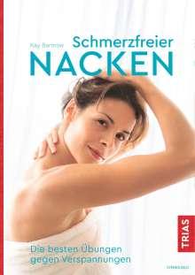 Kay Bartrow: Schmerzfreier Nacken, Buch