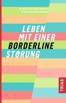 Günter Niklewski: Leben mit einer Borderline-Störung, Buch