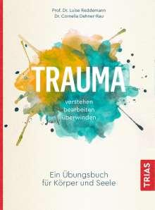 Luise Reddemann: Trauma verstehen, bearbeiten, überwinden, Buch