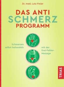 Lutz Freier: Das Anti-Schmerz-Programm, Buch