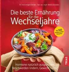 Irmgard Zierden: Die beste Ernährung für die Wechseljahre, Buch