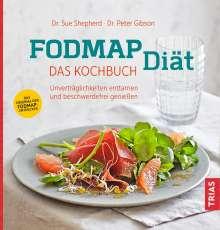 Sue Shepherd: FODMAP-Diät - das Kochbuch, Buch
