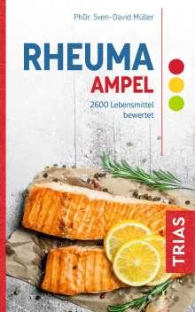 Sven-David Müller: Rheuma-Ampel, Buch