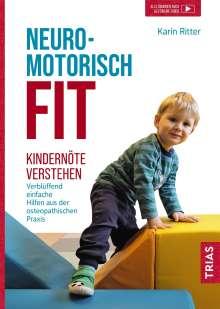 Karin Ritter: Neuromotorisch fit, Buch