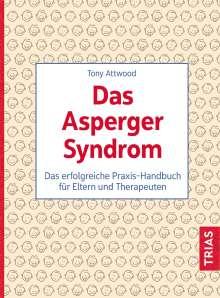 Tony Attwood: Das Asperger-Syndrom, Buch