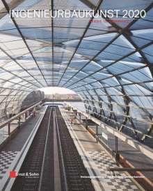 Bundesingenieur: Ingenieurbaukunst 2020, Buch