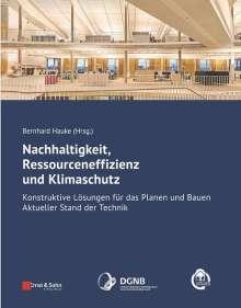 Nachhaltigkeit, Ressourceneffizienz und Klimaschutz, Buch