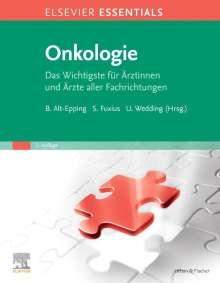ELSEVIER ESSENTIALS Onkologie, Buch