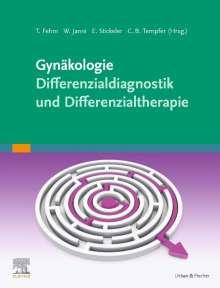 Gynäkologie - Differenzialdiagnostik und Differenzialtherapie, Buch