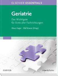 ELSEVIER ESSENTIALS Geriatrie, Buch