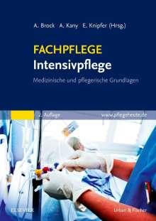 FACHPFLEGE Intensivpflege, Buch