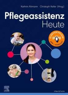 Pflegeassistenz Heute, Buch