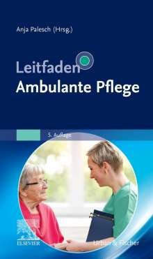 Leitfaden Ambulante Pflege, Buch
