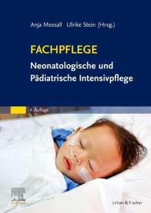 Fachpflege Neonatologische und Pädiatrische Intensivpflege, Buch